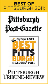 best of PGH 2011