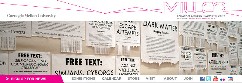 Banner image of FREE TEXTS