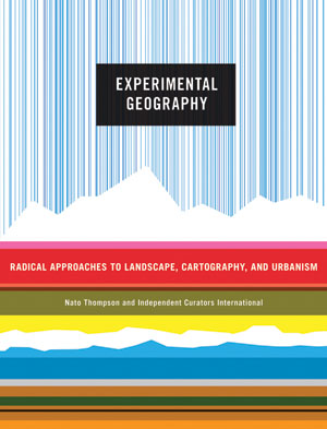Experimental Geography catalogue