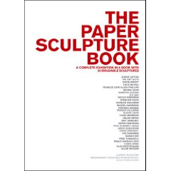 The Paper Sculpture Book