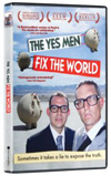 The Yes Men Fix the World: DVD