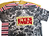 The Yes Men Shirt with Patch